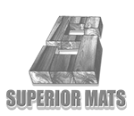 Superior Mats site developed and maintained by Clients Website Company