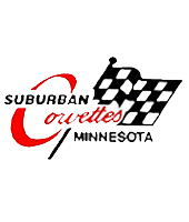 Suburban Corvettes of Minnesota, We rebuilt this website twice. Clients for years.